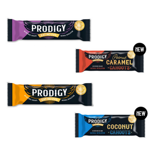 Prodigy Selection Pack