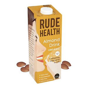 Load image into Gallery viewer, Rude Health Almond Drink (1L)