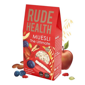 Load image into Gallery viewer, Rude Health The Ultimate Muesli