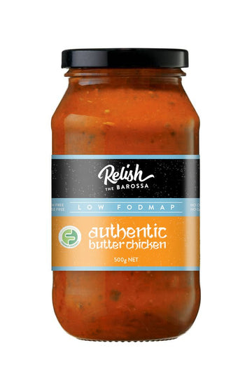 Authentic India Butter Chicken Sauce