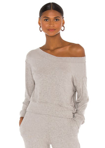 Sloe V Neck Pull Over