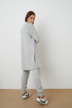 Load image into Gallery viewer, Adore Heather Grey Duster