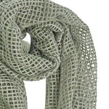 Load image into Gallery viewer, Akari Cashmere Shawl in Elephant Skin