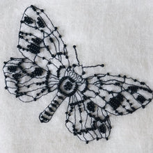 Load image into Gallery viewer, Insecta Moth Cashmere Scarf
