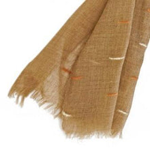 Load image into Gallery viewer, Sakura Cashmere Scarf