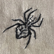Load image into Gallery viewer, Insecta Spider Cashmere Scarf