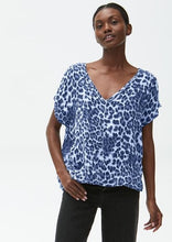 Load image into Gallery viewer, Draya Leopard Top