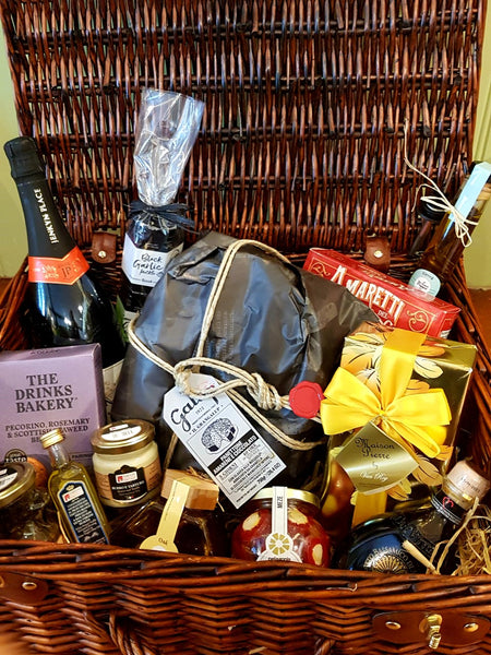 Hamper order form