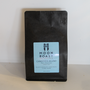 Moonroast Coffee - Candover blend 225g