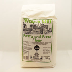 Pizza and Pasta Flour