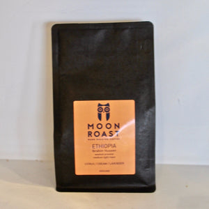 Moonroast coffee - Ethiopia 225g