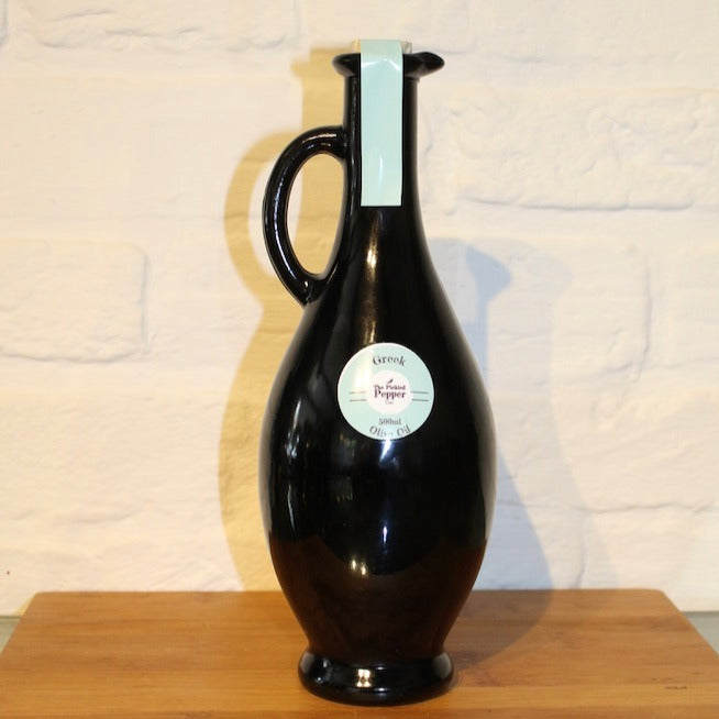 Olive oil pouring bottle 500ml
