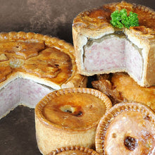 Load image into Gallery viewer, Traditional Pork Pie