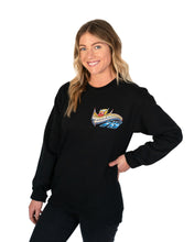 Load image into Gallery viewer, Retro Speed Demon Sweatshirt