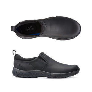 Grove Step Slip-On