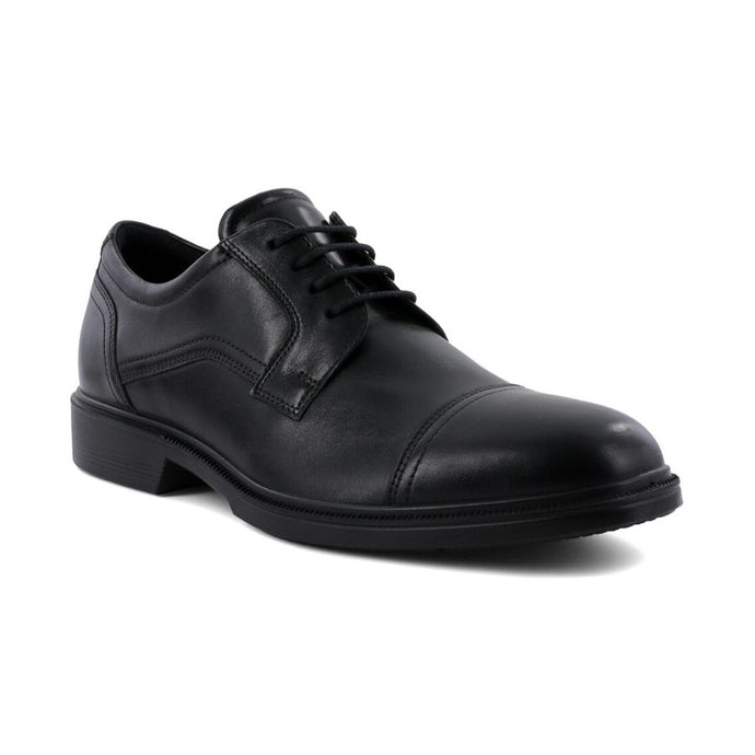 Lisbon Cap Toe Lace-Up Shoe