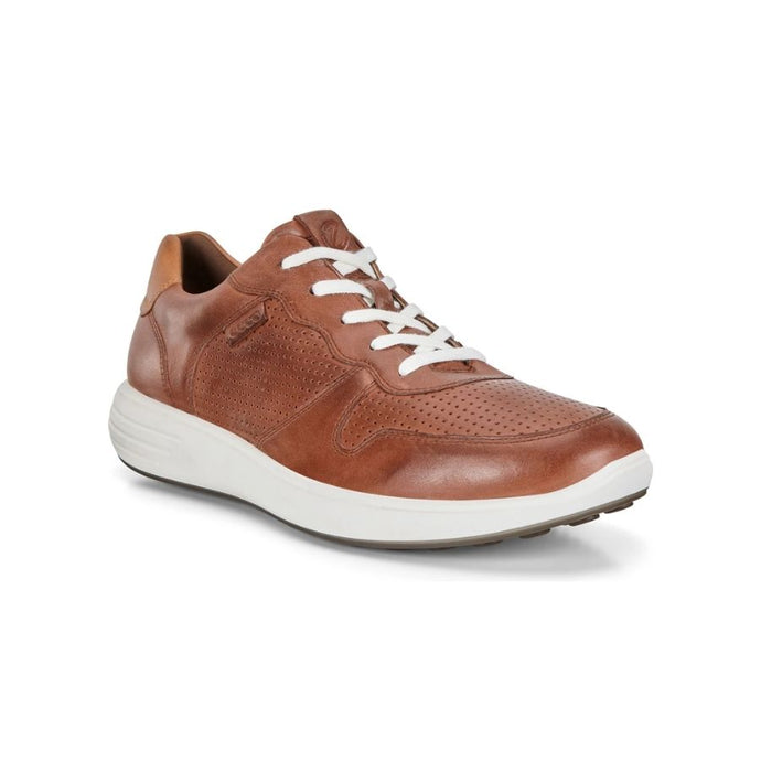 Soft 7M Lace-Up Sneakers