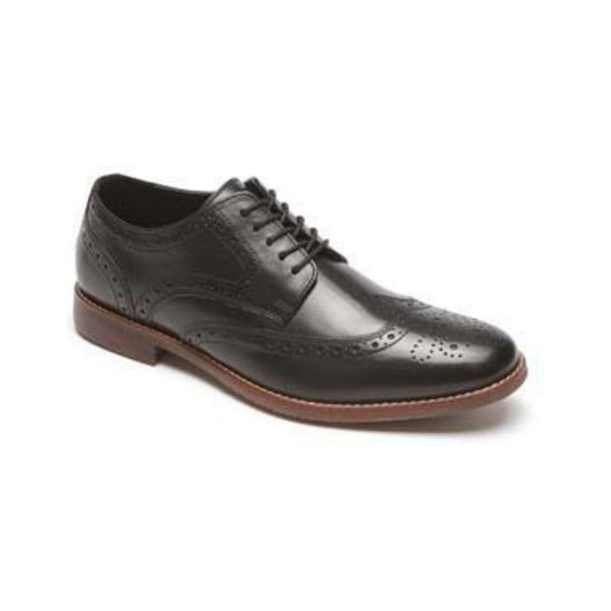 Symon Wingtip Dress Shoe