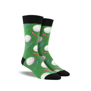 Men's Tee It Up Socks