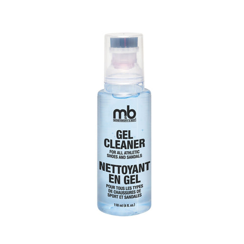 Bottle of Gel Cleaner by Money's Worth & Best.
