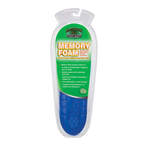 Everyday Memory Foam Insoles