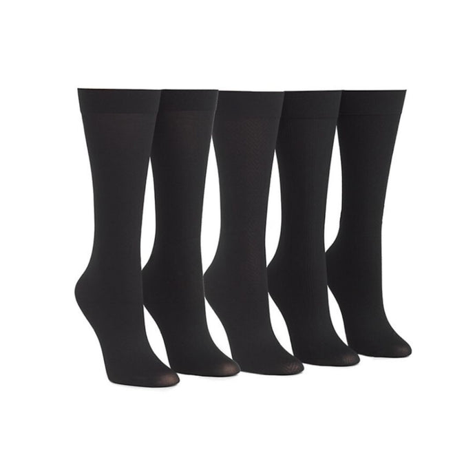 Women's Trouser Socks (5 Pack)