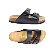 Load image into Gallery viewer, Chatham Two Strap Sandal