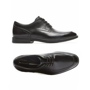 Business Apron Lace up Dress Shoe