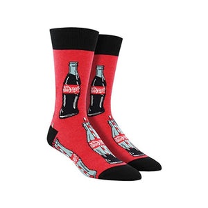 Women's Good To The Last Drop Socks