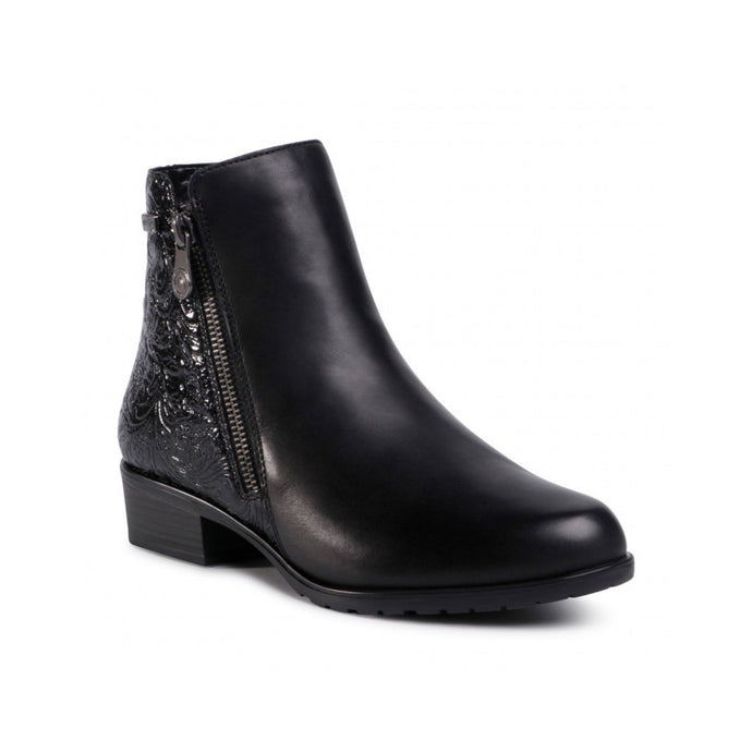 D6871 Ankle Boot