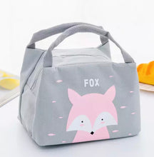 Load image into Gallery viewer, Insulated Lunch Bag