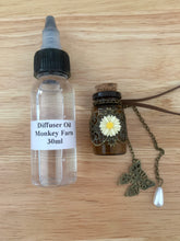 Load image into Gallery viewer, Diffuser Bottles + Fragrant Oil