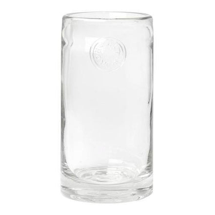 Clear Glass Vase - Various Sizes