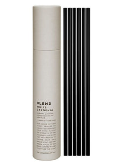 Blend Aroma Sticks - White Gardenia