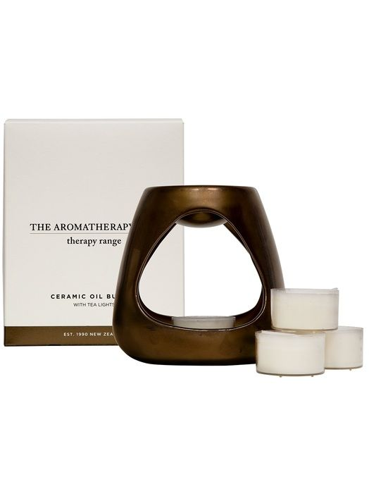 Therapy® Ceramic Oil Burner