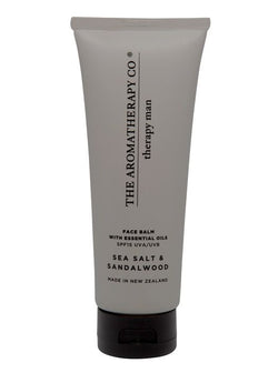 Therapy® Man Face Balm - Sandalwood & Sea salt
