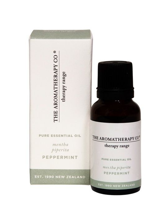 Therapy® Pure Essential Oil 20ml Peppermint