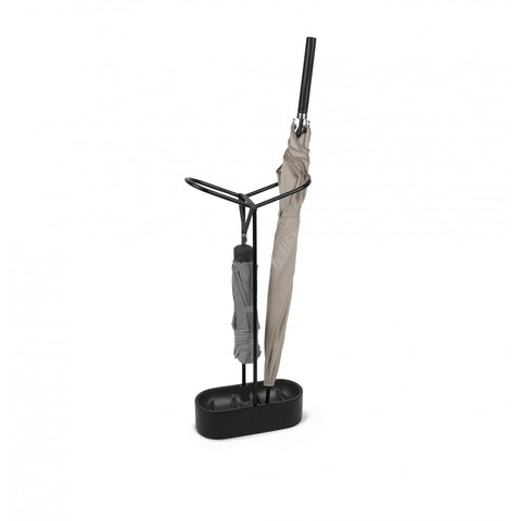 HOLDIT UMBRELLA STAND BLACK