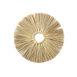 Natural Reed Halo - Small