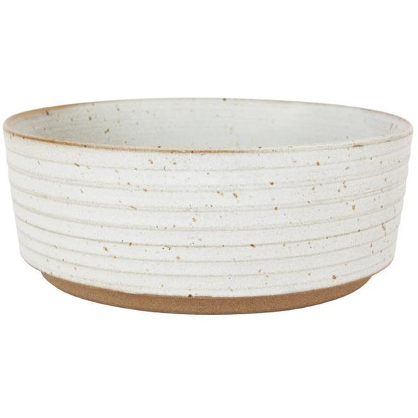 Speckle Bowl - Large Seagrass