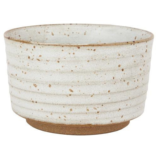 ZAKKIA Speckle Bowl - Small Seagrass