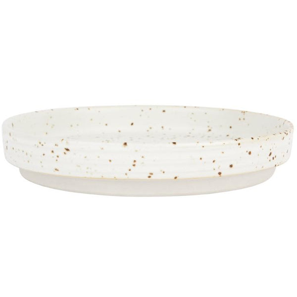 ZAKKIA Speckle Plate - Medium Snow