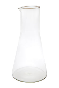 ZAKKIA | Glass Carafe