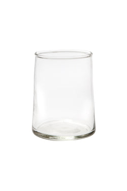 ZAKKIA | Glass Tumbler - Small