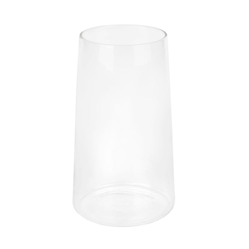 ZAKKIA | Glass Tumbler - Medium Fine