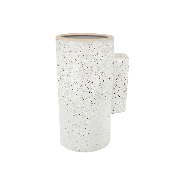 ZAKKIA | Embers Wall Planter - Small Ash