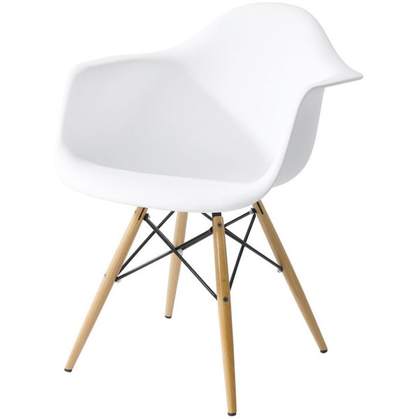 Replica Eames DAW Arm Chair