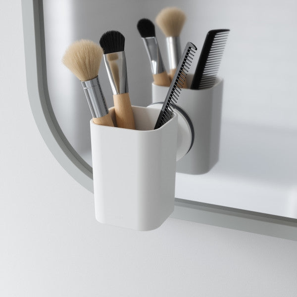 UMBRA | FLEX SURELOCK TOOTHBRUSH HOLDER