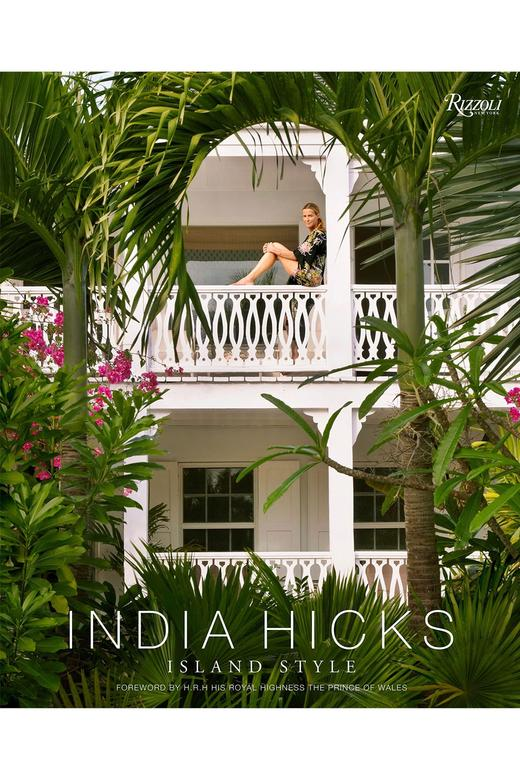 ISLAND STYLE - INDIA HICKS
