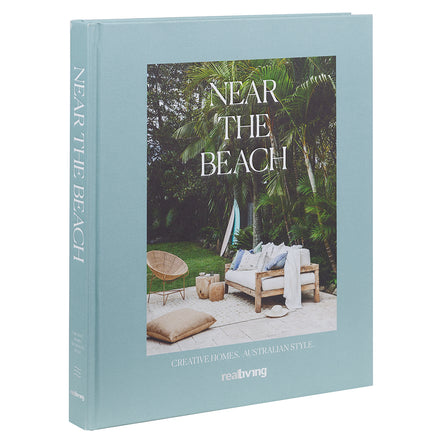 Near The Beach: Real Living